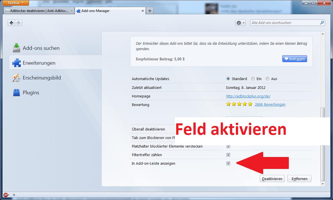 Ad blocker download firefox